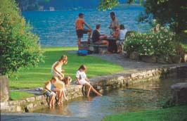 Manor Farm, Interlaken,Swiss Alps,Switzerland