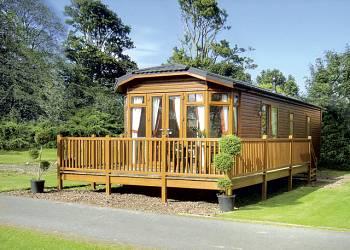 Bockenfield Country Park, Felton Morpeth,Northumberland,England