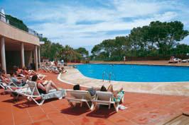 Internacional de Calonge - Eurocamp, Playa d'Aro,Costa Brava,Spain