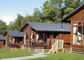 Thanet Well Lodges, Ullswater,Cumbria,England