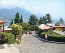 Eden - Eurocamp, San Felice del Benaco,Italian Lakes,Italy