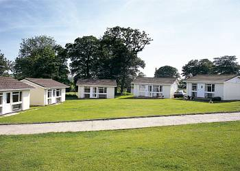 Meadow Lakes Holiday Park, St Austell,Cornwall,England