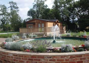 York House Country Park, Thirsk,Yorkshire,England