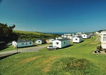 Twitchen House Holiday Village, Woolacombe,Devon,England
