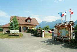 La Ravoire, Annecy Doussard,Rhone Alpes,France