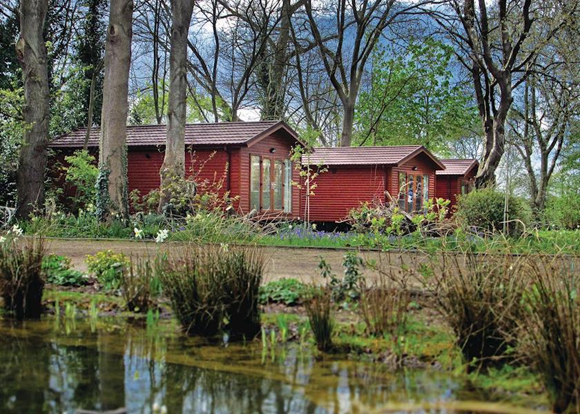Hamblin Lodge Escape, Chichester,West Sussex,England