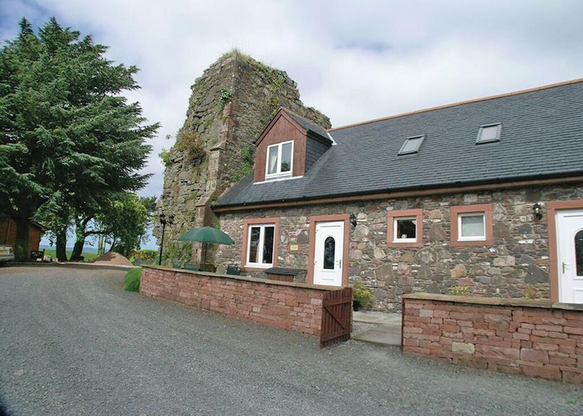 Mouswald Cottages