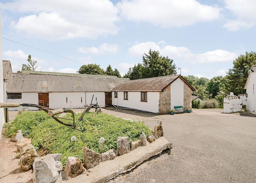 Ritec Valley Cottages, Tenby,Pembrokeshire,Wales