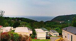 Dyffryn Bern Holiday Park, Llandysul,Ceredigion,Wales