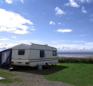 Queensberry Bay Caravan Park Ltd, Annan,Dumfries and Galloway,Scotland