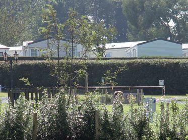 Pencnwc Holiday Park, Llandysul,Ceredigion,Wales