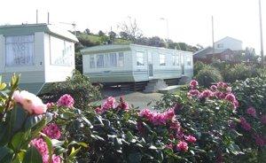 Northfield Holiday Park, Borth,Ceredigion,Wales