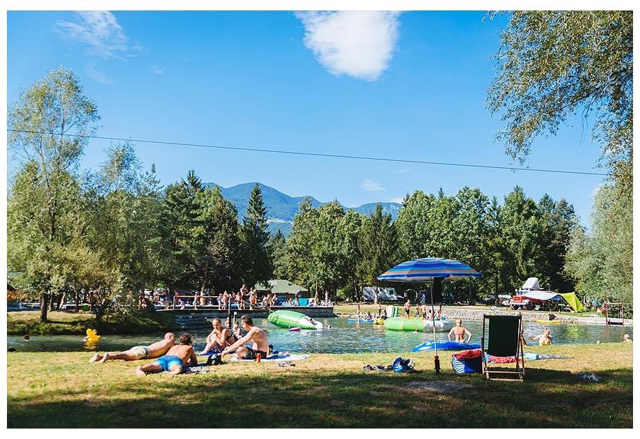 Campsite Menina, Recica ob Savinji,Recica ob Savinji,Slovenia