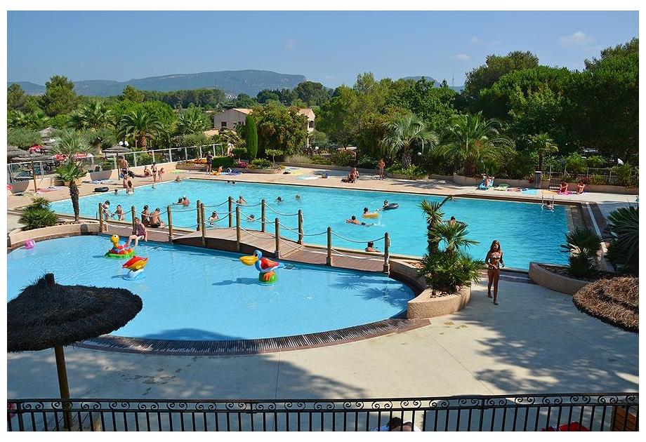 Campsite Lei Suves, Roquebrune-sur-Argens,Provence Cote d'Azur,France