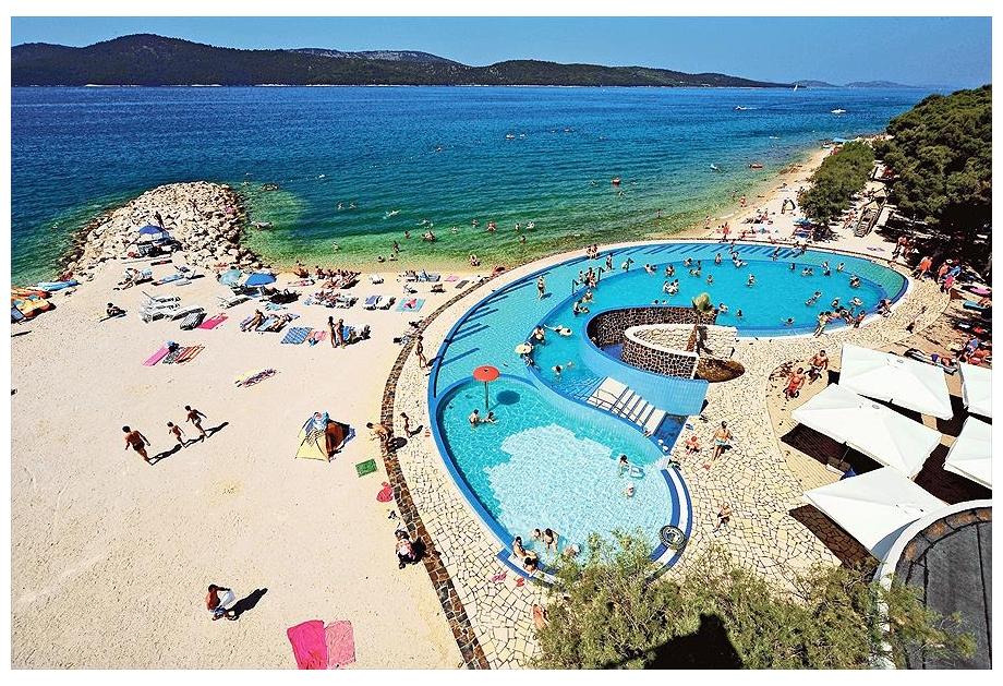 Solaris Camping Resort, ?ibenik,Sibenik Knin,Croatia